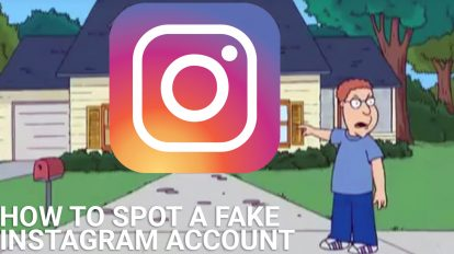 Fake Instagram