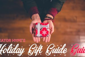 Holiday Gift Guide Guide