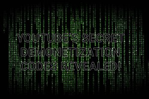 Secret Demonetization Codes Revealed