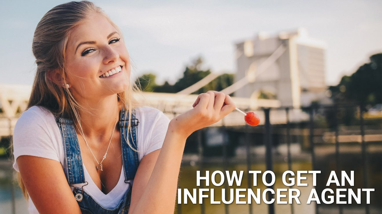 Influencer Agent Guide