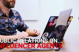 Influencer Agencies