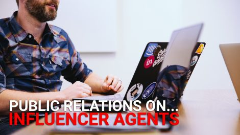 Influencer Agencies