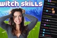 Twitch Skills