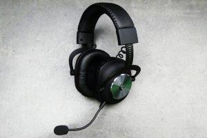 Logitech G Pro X Headset Review