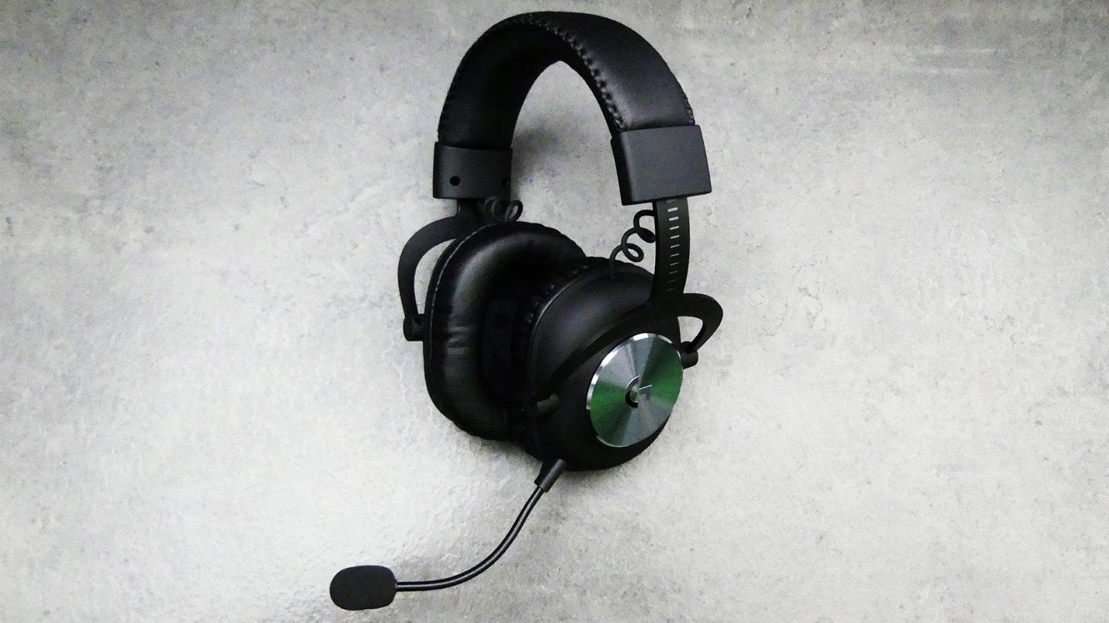Logitech G Pro X Headset Review - Creator Hype