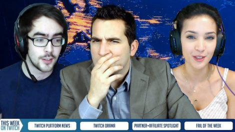 MethodJosh Suspended, SGDQ $3m, New Gift Badges + Sub Only Streams