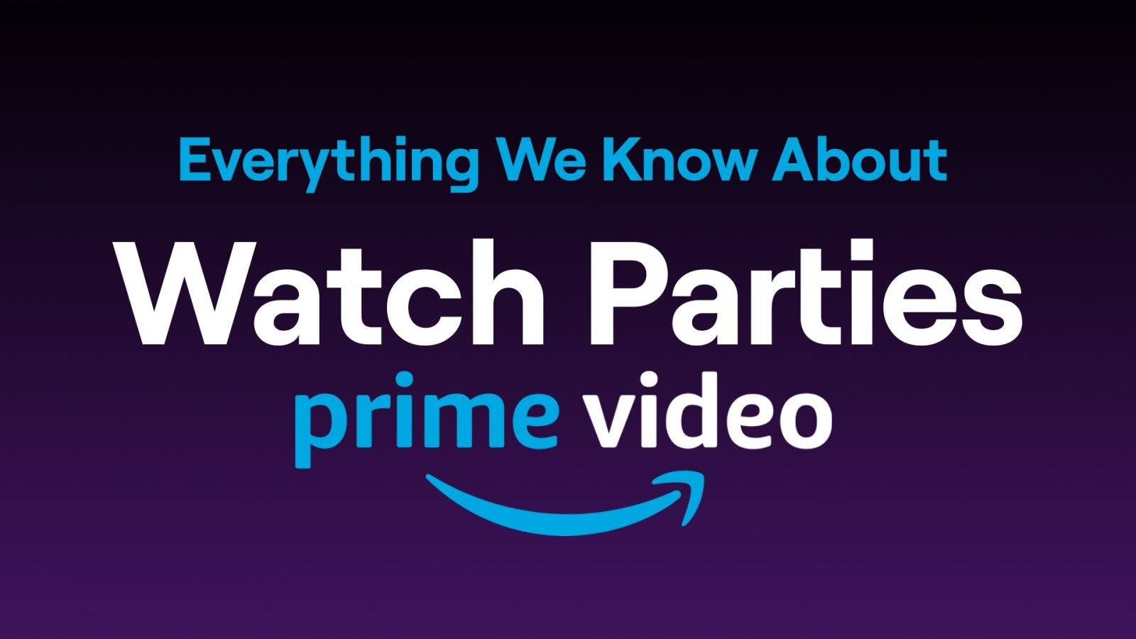 Twitch Watch Party
