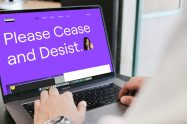 Cease and Desist Twitch