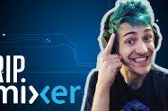 Takeaways from Mixer Shutdown