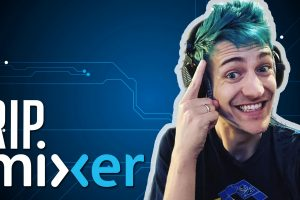Takeaways from Mixer Shutdown