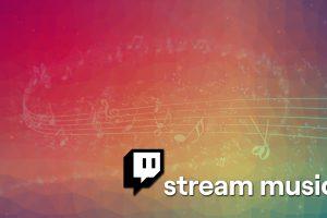 Twitch Stream Safe Music