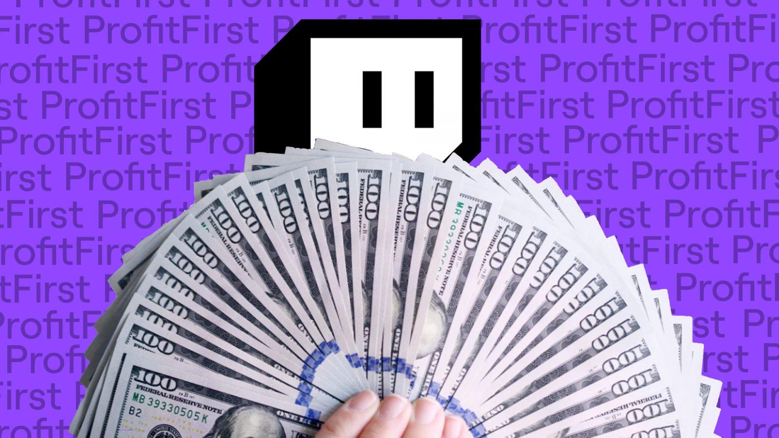 Twitch Profit