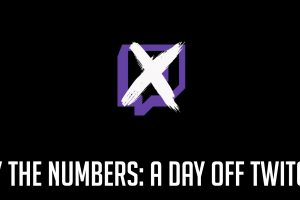 By the Numbers: How #ADayOffTwitch Impacted Twitch